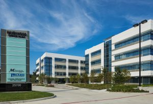 Havenwood Office Park Leasing