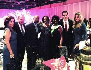 The Woodlands 2016 Celebration of Excellence Gala