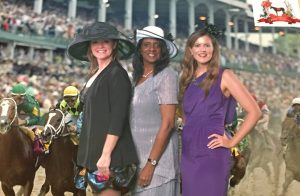 Habitat for Humanity Gala – Kentucky Derby: Run for the Roses
