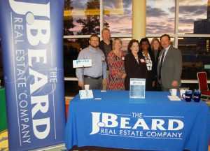 "Houston Business Journal ""The Woodlands Means Business Event"""