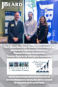 Lake Conroe Summit of 2018 Event