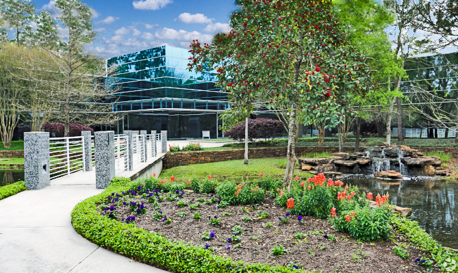 The Woodlands Texas Commercial Property For Sale
