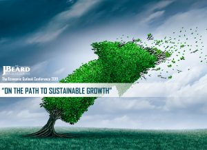"""""""On the Path to Sustainable Growth"""" 