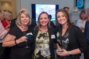 Houston Methodist Hospital Welcome Event