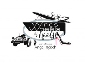 Wings, Wheels & Heels