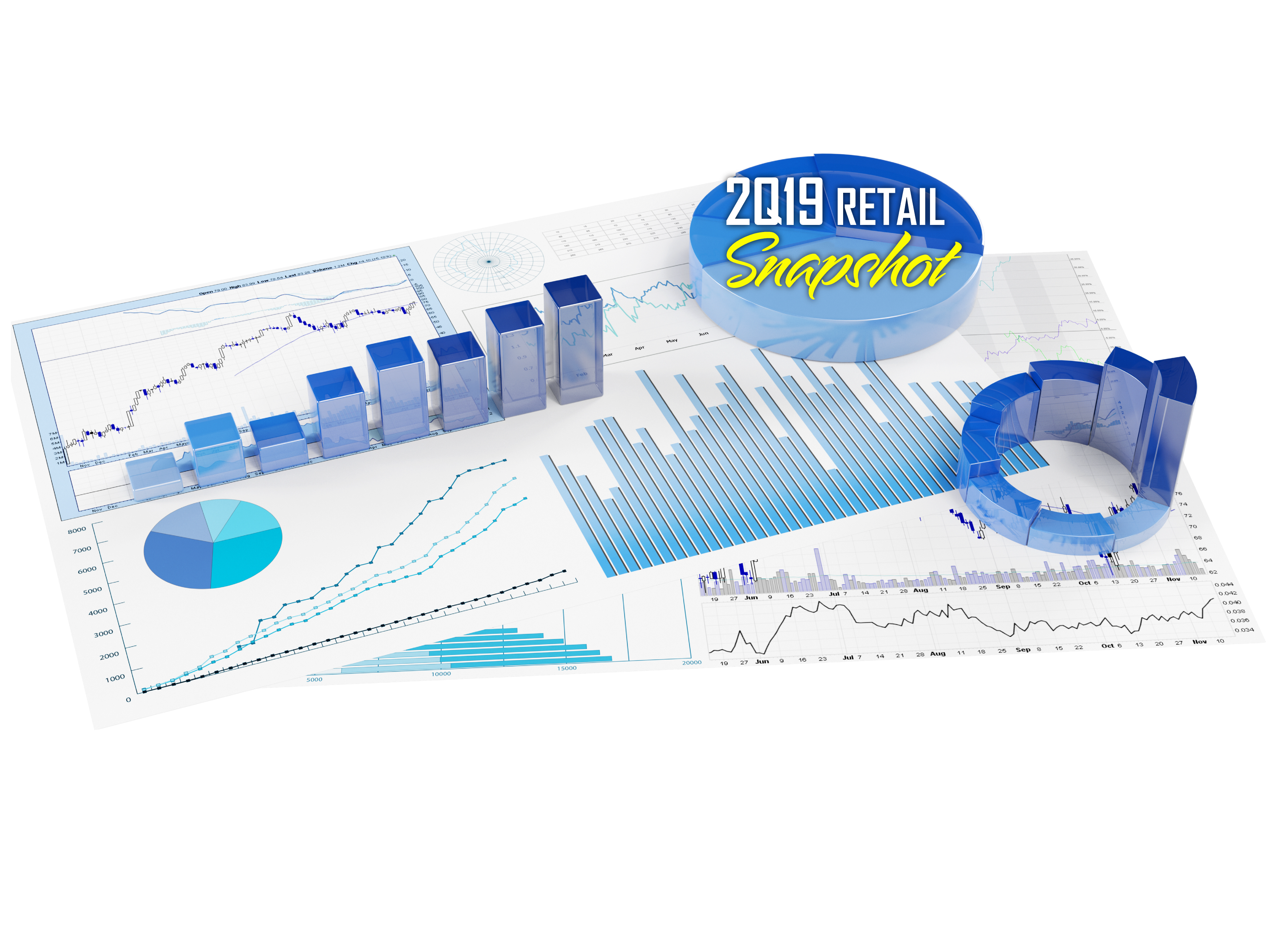 The J. Beard Real Estate Retail Market Report 2Q19